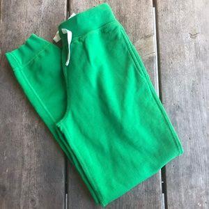 Hanna Andersson Bright Kids Basics Sweatpants 150